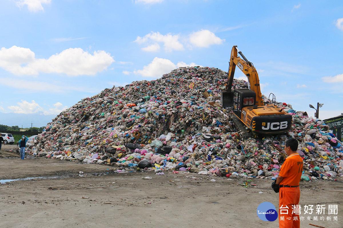 雲林垃圾危機 誰該負責?