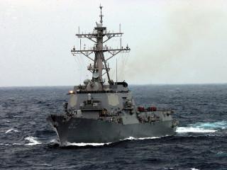美國參議院軍事委員會28日表決通過,同意美國海軍軍艦可例行停靠台灣的高雄或其他合適的港口。(圖/翻攝自維基百科)