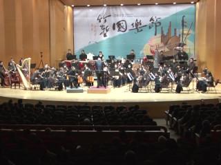 暑期藝文季起跑 仲夏、國樂節開幕