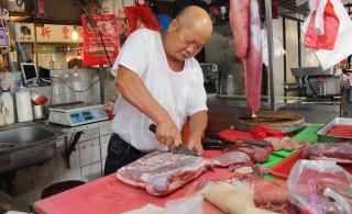 蔬菜「貴森森」連豬肉也漲聲響起 主婦荷包恐又要大失血了
