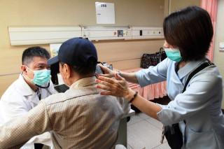 正值流感高峰期 醫師呼籲:大雨淋濕要立即擦乾避免感冒發生
