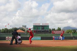 東岸聯盟棒球邀請賽15日開打 日本高知鬥犬隊參賽