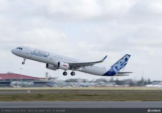 星宇航空籌設人張國煒日前在臉書社團「星宇航空StarLux後援會」上透露,Airbus A321客機是該公司規劃中的機隊採用機種之一。(圖/Airbus官網)
