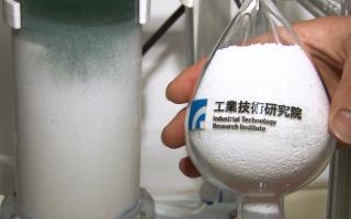 液晶面板再利用 玻璃奈米吸附重金屬