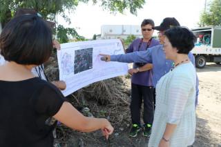 興鄉番社長期排水不良 立法委爭經費整建年底完工