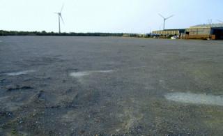生質能源中心預定地。