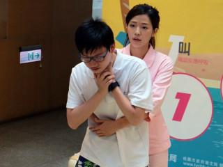暑假意外多衛生局推廣CPR   受訓人數多達22萬人