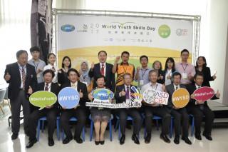 世界青年技能日論壇邀請臺、日、韓等10國代表針對技職教育與訓練政策進行交流對話,並聚焦技優青年「能力建構」的重要。
