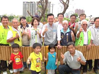 新竹市點胭脂 優秀社區營造