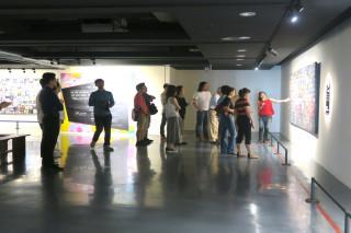 ColorMe色瞇瞇設計師影像聯展。