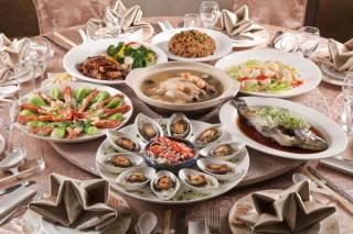 台灣美食展 4主題20特色店家一次掌握台北美味