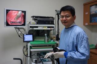 大林慈濟醫院腸胃內科換水大腸鏡提升腺瘤發現率,研究登國際知名期刊