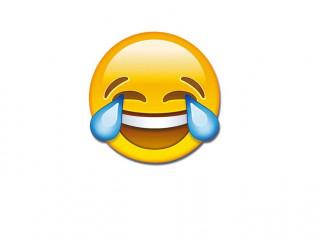 社群網站Facebook創辦人Mark Zuckerberg,公布Facebook使用者最愛用的表情符號,就是前(2015)年破天荒成為英國《牛津詞典》年度詞彙的笑到流淚表情符號。(圖/翻攝網路)