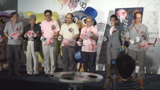 第二屆台灣藝術博覽會 手雕藝術.貓頭鷹特展夯