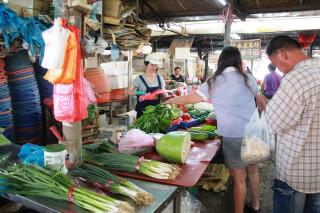 尼莎、海棠雙颱襲臺 葉菜類漲勢恐會持續攀升