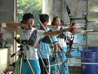 射出國際知名度 射箭增添生力軍 - 選手&教練提攜後進 射箭傳承展曙光