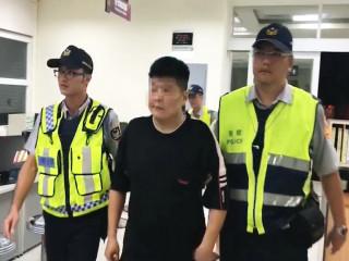 涉嫌將人推落大樓致死的四名犯為警移送偵辦。