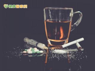 新興毒品危害大 年輕人切勿受誘惑