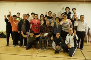活肝移植捐贈者劉家良化為健身教練,指導器捐與減重病友肌力訓練