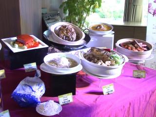 夏日西湖宴 味蕾視覺雙重享受(SOT)