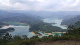 1060804千島湖步道延伸 一覽鱷魚島美景
