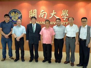 開南大學寮國高教合作   台商引線促成兩國雙邊互惠