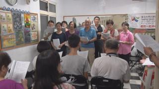 榮華里台語教學班 溝通無礙成果豐碩