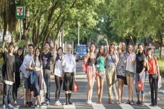 加強第二外語學習,長榮大學將舉辦第二外語連結文化學習營活動。