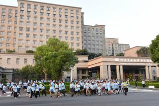 大林慈濟醫院17周年院慶路跑活動,邀大家一起來蔬醒