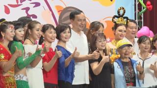 新北婦女大學成果發表 異國舞蹈驚艷全場
