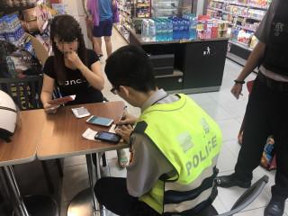 超商店員超機警 屢屢阻擾詐騙