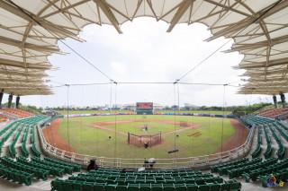 花蓮縣政府教育處於8月12日至15日,在德興棒球場舉辦能高棒球節系列活動。(圖/Flickr Gene Wang)