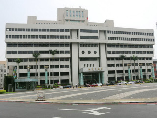針對王允震遭監察院彈劾,桃園市政府發表五點聲明。