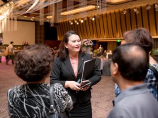香格里拉台南遠東國際大飯店專業的婚顧團隊,為每一對新人量身訂作,舉辦完美的婚禮及派對。