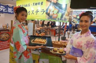 揭開夏日祭典的序幕 太平洋百貨舉辦「夏日妖妖祭」