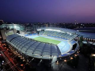 2017台北世界大學運動會19日晚間在台北田徑場舉行開幕儀式,開幕式將有3大主軸,分別代表著過去的台灣、現在的台北與未來的世界。(圖/翻攝台北市體育局臉書)