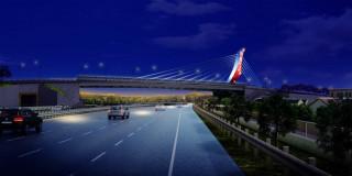 「桃19號道路(大竹路段)道路拓寬工程」榮獲「桃園市第一屆公共工程金品獎」土木類優等。