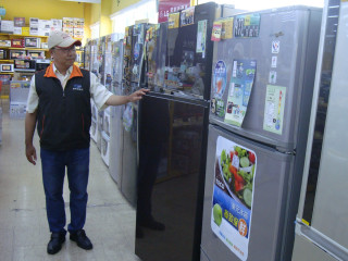 選用家用冰箱,檢驗局臺南分局提供小技巧!