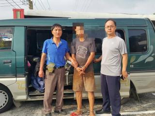 箱型車遭竊 警研判歹徒作案地點縮小搜尋逮捕竊嫌