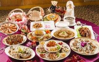 小資婚禮專屬!維悅酒店婚宴10999元起。