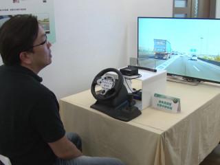 無失真投影光學分割技術 汽車駕駛更安全