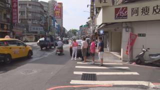 三重長興街口窒礙難行 民代要求劃黃網線
