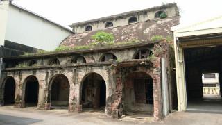 配合扇形車庫古蹟觀光發展 市農會日式穀倉「太子樓」討論修復