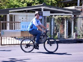 提供用路人最好的交通環境 花蓮市改善濟慈路路面