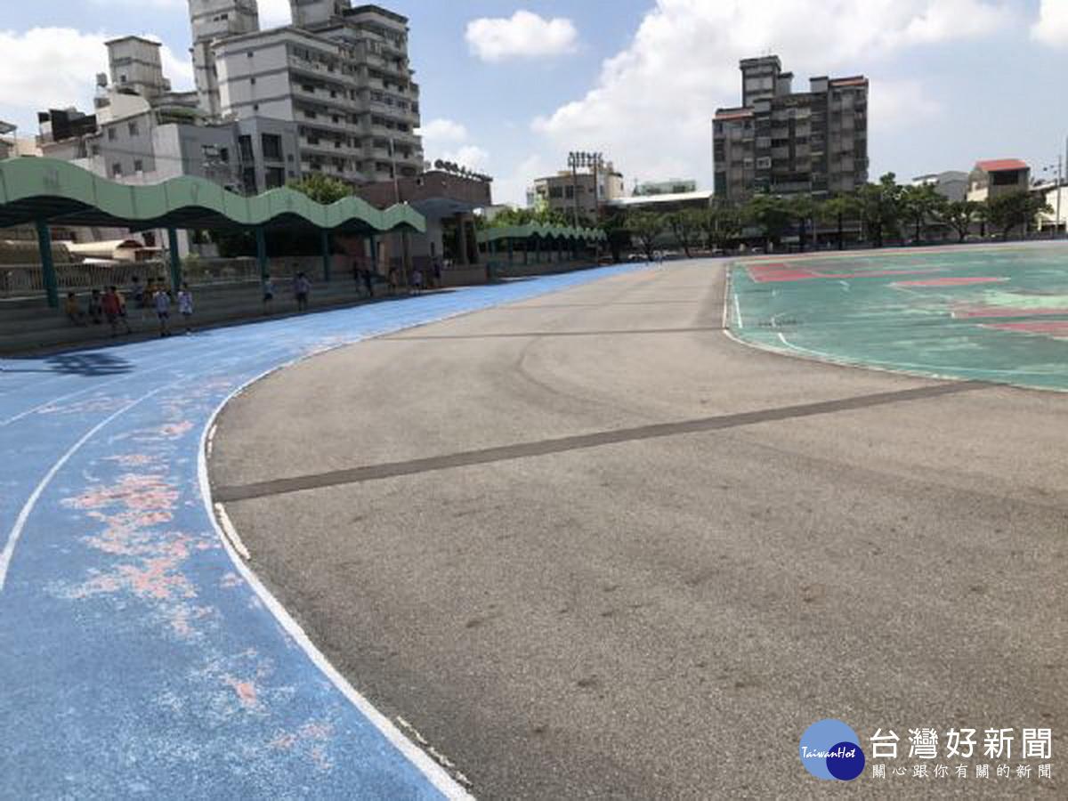 世大運楊合貞奪5金1銅 南市將整建大灣國小溜冰跑道