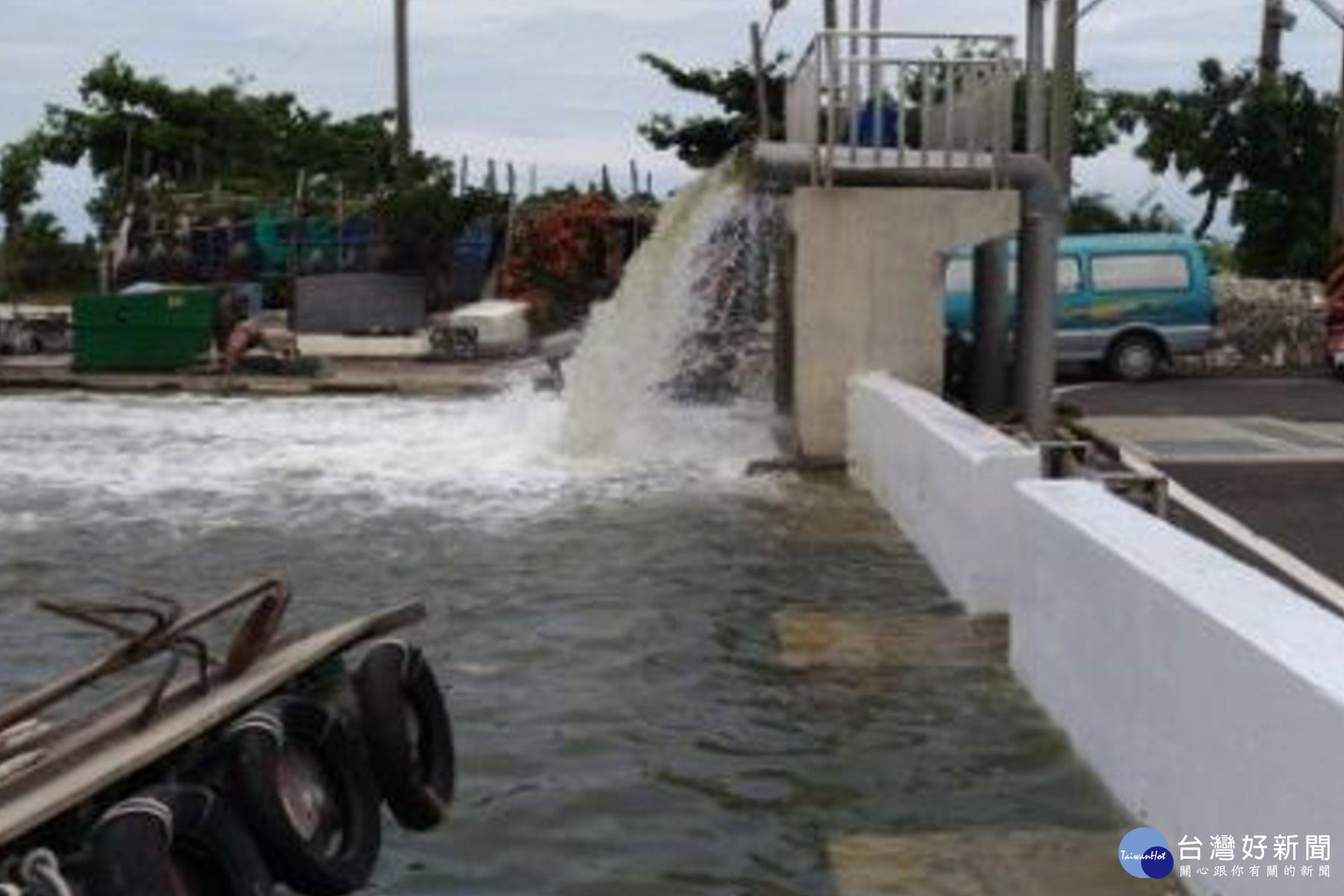 提升防洪能力 七股龍山防護工程第二期9月底發包
