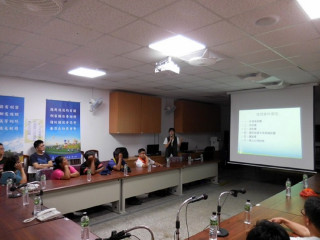 維護基層同仁合法權益 台東縣政風處舉辦「廉政法治宣導」