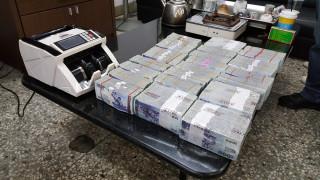 公益彩不敵六合彩地下簽賭 檢察官查獲總帳冊及賭資1450萬