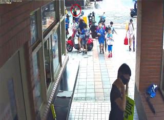 女子平板失竊急報案   警方循跡找回逮竊賊