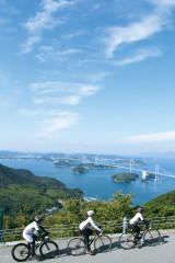 日本島波海道(台中市政府觀旅局提供)